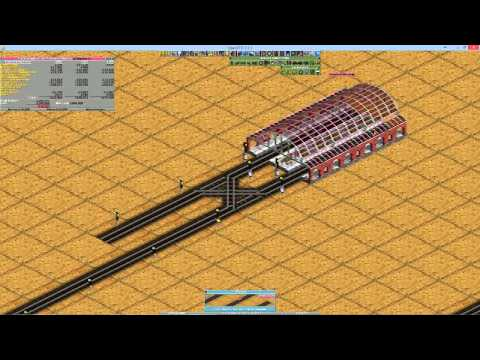 OpenTTD Signals Guide