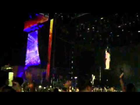 Drake - Future Music Festival 2015