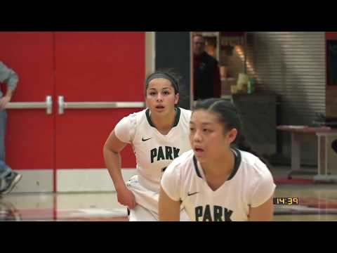 High School Girls Basketball: Park of Cottage Grove vs. Stillwater