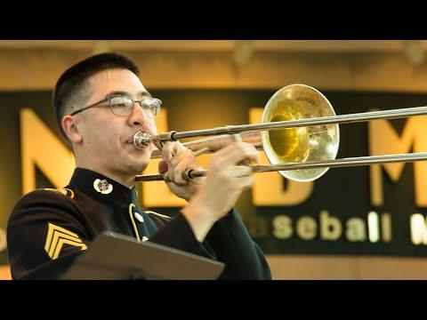 Jazz Ambassadors - Live from Williamsport, PA