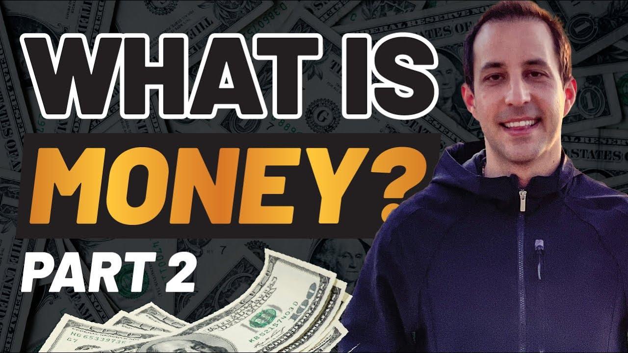 Brief History of Money