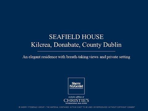 Seafield House, Kilcrea, Donabate, Co. Dublin