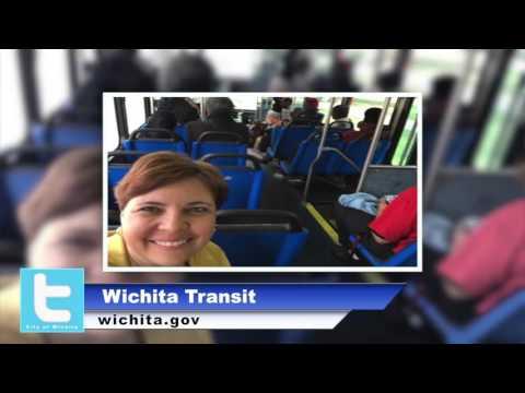 City of Wichita - Serving You - Wichita Transit 2
