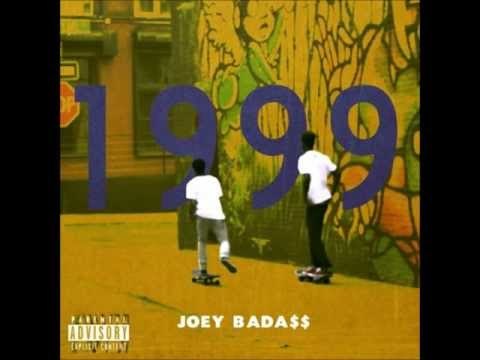 Joey Bada$$ - Don't Front(ft. CJ Fly)