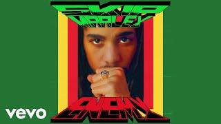 Skip Marley - Enemy (Audio)