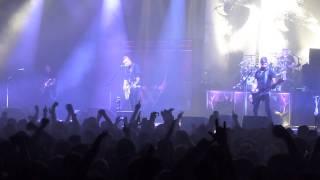 Frei.Wild - Zieh mit den Göttern live @ AWD Hall Hannover 27.12.2012