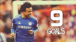 Loic Remy ● 9 Goals - Season 2014/15