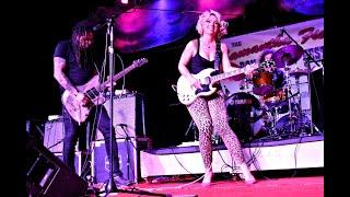 """Samantha Fish & Eric McFadden """"You Got It Bad"""" Live @ Howlin' Wolf NOLA 1/18/20"""