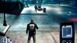 GTA 4 The Lost and the Damned Cheats