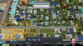 Cities: Skylines - Intersection Tutorial/Discussion