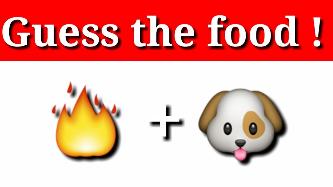 Download CAN YOU GUESS FOOD BY EMOGI ?   EMOGI CHALLENGE   Amazing emoji quiz you should not miss !!