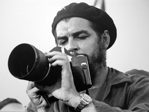 Che Guevara: The enduring and inspiring revolutionary icon, 50 years after his murder