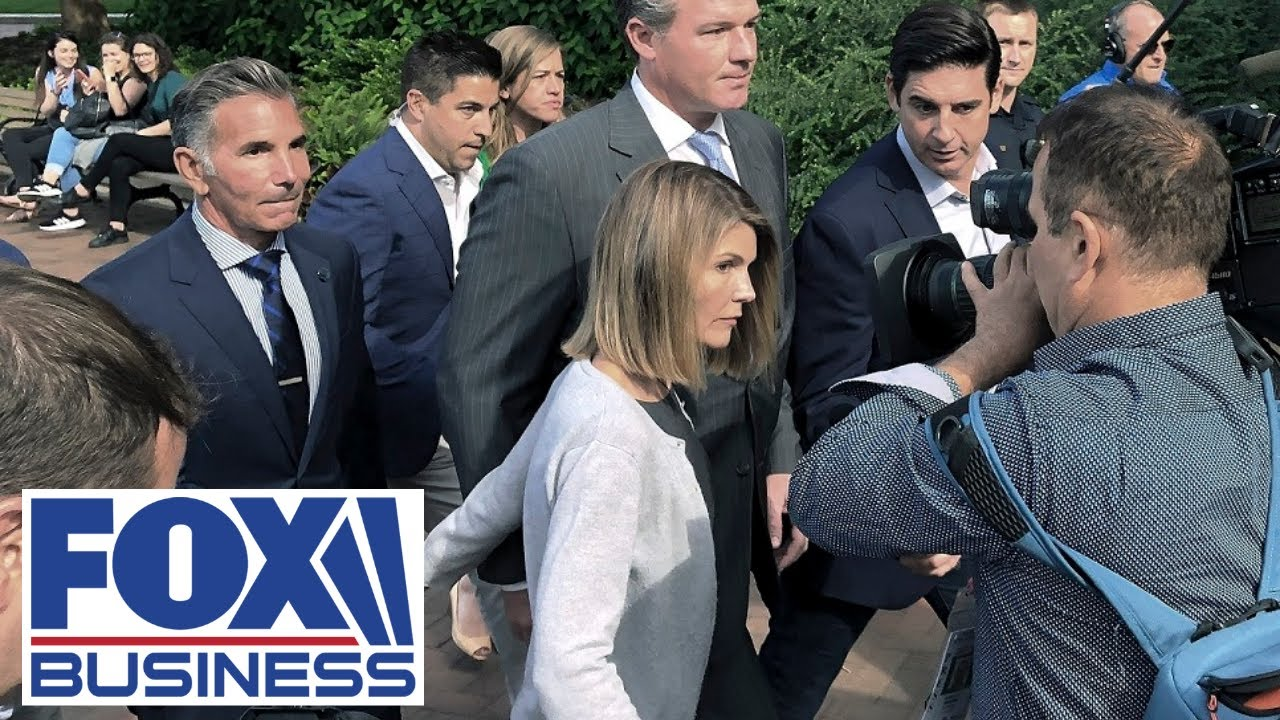 Lori Loughlin, Husband to Plead Guilty Today in College ...