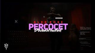 Making De Alex Rose