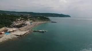 Repeat youtube video Дивноморск. Нудистский пляж.