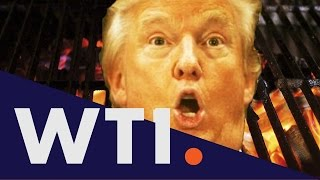 Roast Donald Trump! | We the I…
