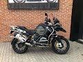 BMW R1200 GS Adventure Triple Black 2018