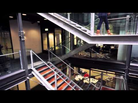 Deakin University, Deakin Campus Video - Waterfront - Busine