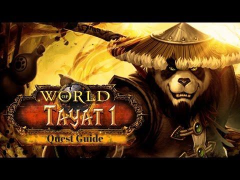 World of Warcraft - Quest - Backdoor Dealings - #26809
