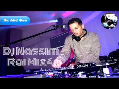 2006 GRATUITEMENT DJ GRATUIT TÉLÉCHARGER NASSIM MP3