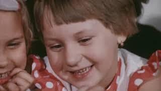 Песни из старых детских фильмов