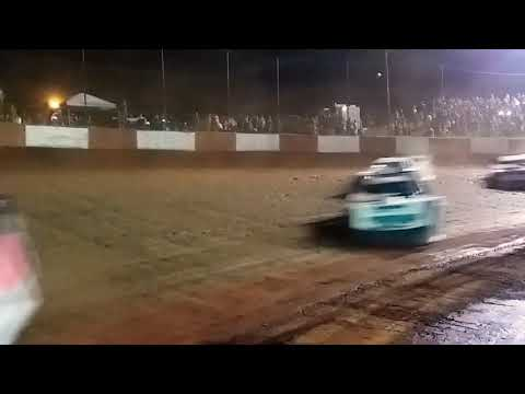 Dixie Shootout 2018 - Turn 1