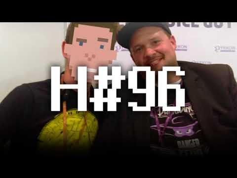 H#96: Jon Bailey - Epic Voice Guy