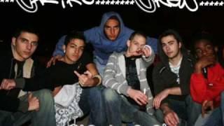 """Aloy - Dicen de el (Jona y Clave de rap) """"Cazike Crew"""""""