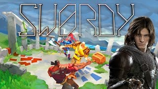 swordy gameplay
