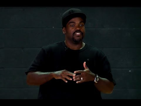 Make Your Story Inspire | Rodney Jerkins | TEDxWatts
