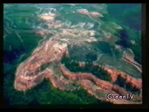 GreenTV #55 Mountain Top Removal Coal Mining