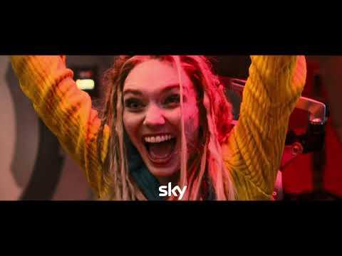 Sky Original | Intergalactic | Teaser