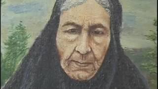 Фильм Марины Лаврукевич 'Монахиня' о матушке Мисаиле