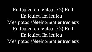 SADEK FEAT. NISKA EN LEULEU PAROLES (LYRICS)