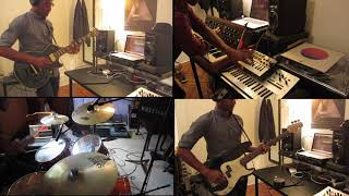 """""""Awake"""" by Tycho, Full Cover by Si Doux"""