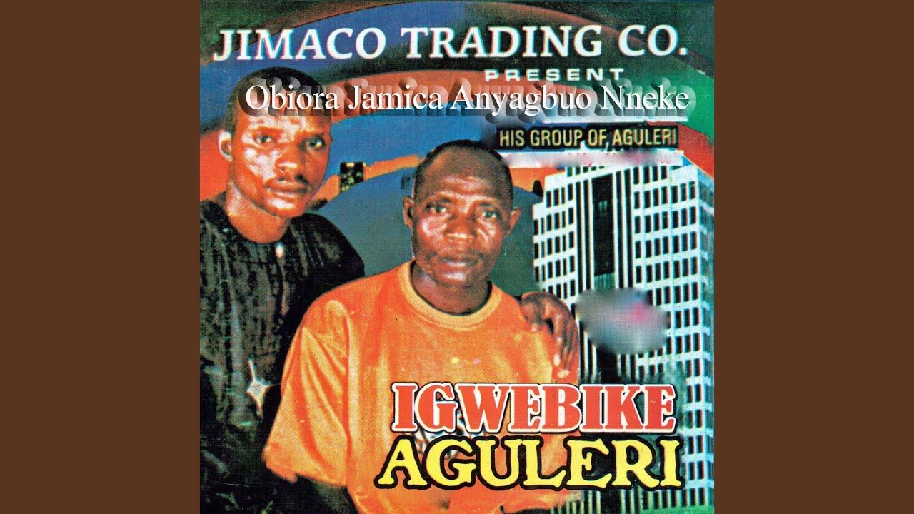 Download Igwebike Aguleri