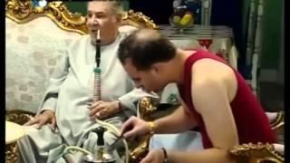 تامر و شوقية الجزء الأول الحلقة 9