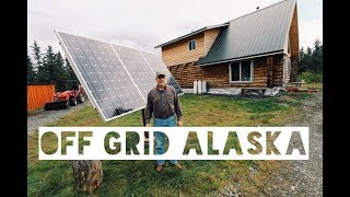 Video Living Off Grid (In Alaska) download MP3, 3GP, MP4, WEBM, AVI, FLV September 2017