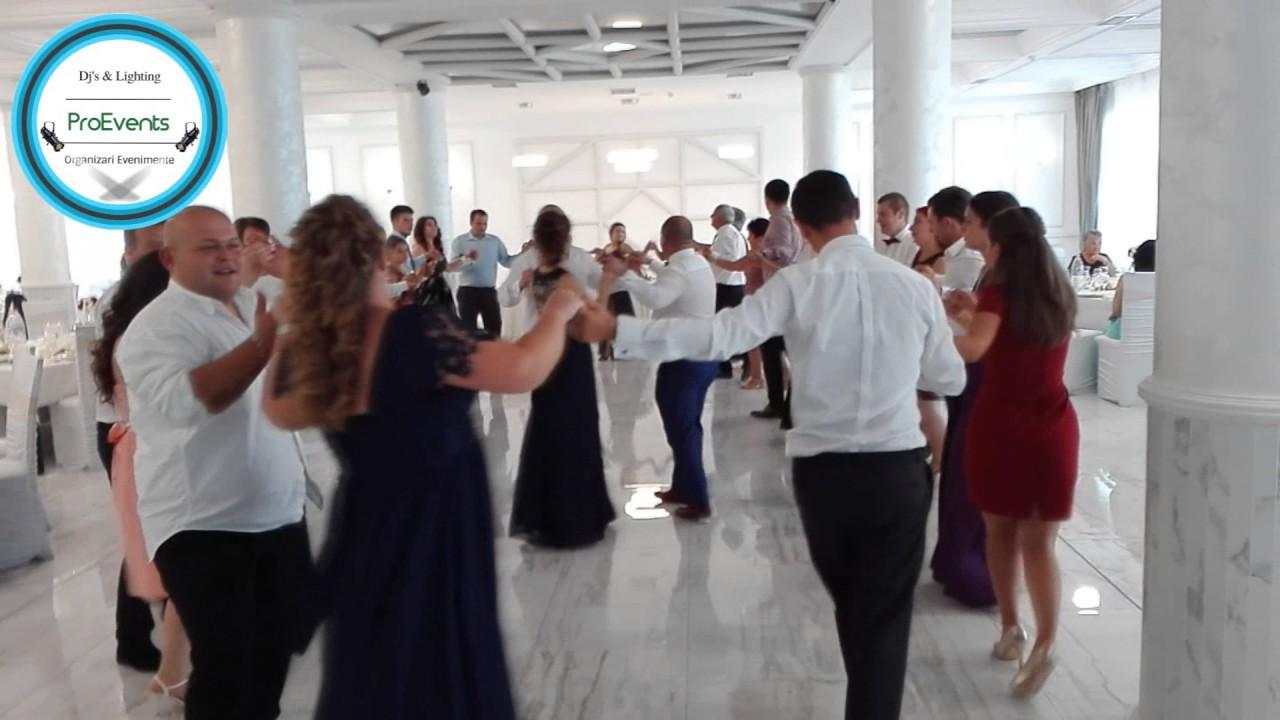 Proevents Dj Venesis Nunta 29 Iulie 2017 Hotel Laguna Targu