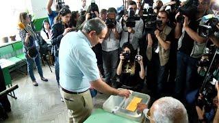 «Ելք»-ը կարողացել է «արձանագրել դաշիքնի օգտին տված յուրաքանչյուր քվե»