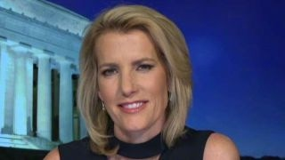 Ingraham: Left has been trying to impeach since Election Day thumbnail