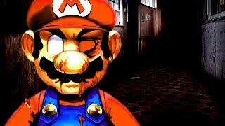 THE 100% ORIGINAL HORROR GAME - So spooky you won't sleep tonight! [Slenderman & Jeff The Killer]