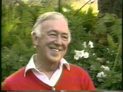 Hollywood Close-Up - on Ernie Anderson - 1984!!!