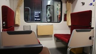 Second class overnight Train Bangkok to Chiang mai   They lost my Bag !