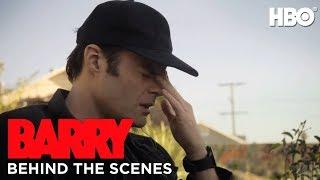 BTS: Inside Episode 3 w/ Bill Hader & Alec Berg | Barry | HBO