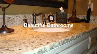 #1 Granite Bathroom Vanity Countertop Expert for Willowbrook IL