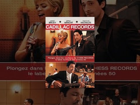 Cadillac Records (VF)