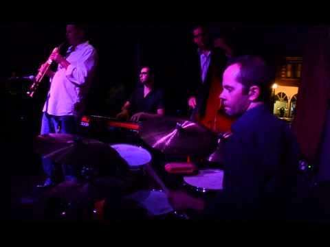 027 Robert Gardiner Quartet Live at Pearlz Upstairs Lounge