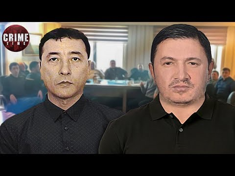 На сходке, организованной Гули, Важа Биганишвили коснулся чести десяти воров