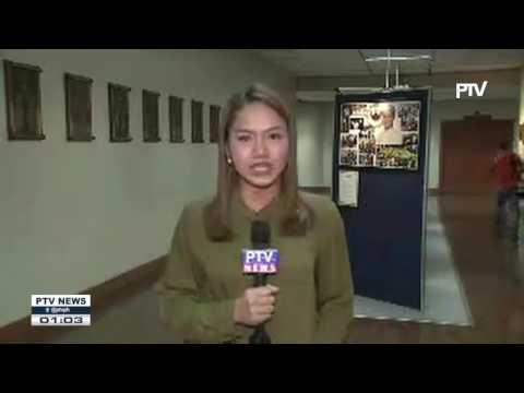 Pagdedeklara ni Pres. Duterte ng Martial Law sa Mindanao, aprubado na ng Senado